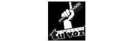 logo_tuvoz